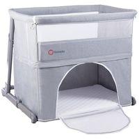 Lionelo детская кровать Toon
