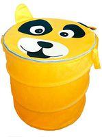 Корзина для игрушек Зоопарк  (40*50 см)  в ассортименте
