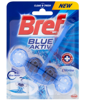 Bref WC Blue Aktiv, 50 гр
