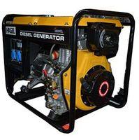 Generator 3600 CL AC 220V 3 kW motorina HAGEL