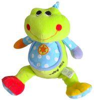 Baby Mix TK/E/2446-2100 Игрушка мягкая Лягушата