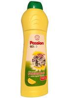 Чистящее молочко для кухни Passion Gold Лимон 700 гр