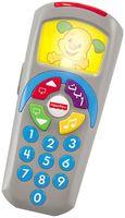Fisher Price Telecomnda Muzicala (rom) (DLM11)