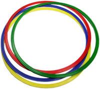 cumpără Cerc plat pentru antrenamente d=70 cm  CvSport (299) în Chișinău