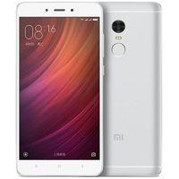 "Xiaomi RedMi Note 4, 5.5"" 1920x1080 13Mpix DecaCore 2.1GHz 3Gb 64Gb White"