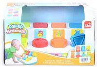 OP МЛ1.264 Музыкальная игрушка