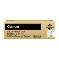 Drum Unit Canon C-EXV34 Yellow