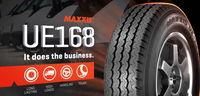 *165 R13 C Maxxis UE-168 Bravo 88/86S