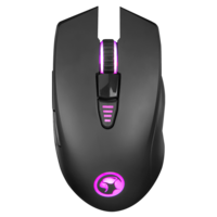 Mouse Marvo G982 Gaming, Black