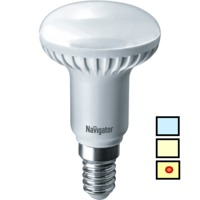 (R) LED (5W) NLL-R50-5-230-2.7K-E14
