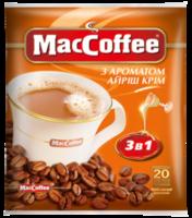 MacCoffee 3в1 Irish Cream (20пак в упаковке)