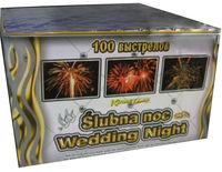 Kometa P7753 Wedding Night