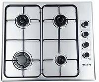 ALFA 6004 G-SVXS SLV, Серебристый