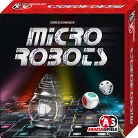 Cutia Micro Robots (BG-191543)
