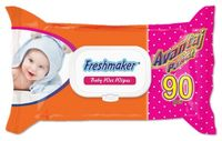 Салфетки влажные Freshmaker Baby Avantaj pack 90