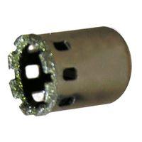 Энкор Коронка алмазная по керамограниту 9441 57мм