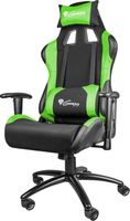 Genesis Nitro 550 Gaming Chair, Black/Green