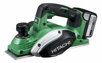 Аккумуляторный рубанок Hitachi P14DSLRJ
