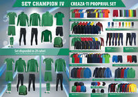 JOMA BOX 2020 - CHAMPION 4