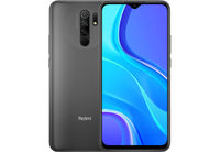 Xiaomi Redmi 9 4/64Gb, Carbon Grey