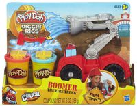 Hasbro Play doh Fire Truck (A5418)