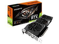 VGA Gigabyte RTX2060 6GB GDDR6 Gaming OC Pro