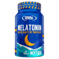MELATONIN 180 TABS