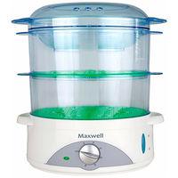 Пароварка Maxwell MW1201