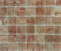Mozaică din sticlă 20G88 (gama aurie)
