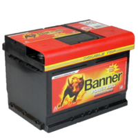 BANNER POWER BULL 70 Ah
