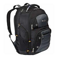 Рюкзак Targus Drifter II NB Backpack 17'0, 460-BCKM