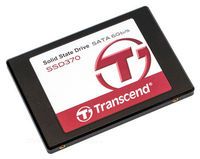 2,5-дюймовый твердотельный накопитель SATA 64 ГБ Transcend «SSD370» [R / W: 560/460 МБ / с, 70/40 000 операций ввода-вывода в секунду, SM2246EN, NAND MLC]