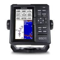 Garmin FF 650 GPS , 700м