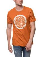 Tricou JACK&JONES Oranj 12169953