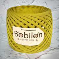 Bobilon Medium, Golden Lime