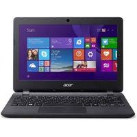 Laptop Acer Aspire ES1-531 Midnight Black
