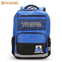 Школьный рюкзак для детей Aoking B90443, синий
