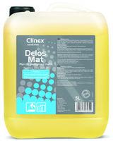 Clinex Delos Mat 5l îngrijire și curățare a mobilierului