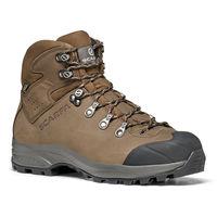 Ботинки Scarpa Kailash Plus GTX WMN, trekking, Biometric, 61061-202