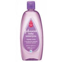 Johnson`s Baby шампунь перед сном, 300мл
