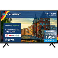 LED TV Blaupunkt 40FE966, Black