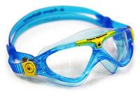 Aqua Sphere Vista JR Aqua T/Yellow L/CL (169760)