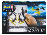 Дрон Revell Quadcopter Motion (23840)