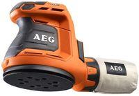 AEG BEX18-125-0 Li-Ion