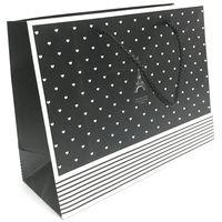 Пакет подарочный A9291, 19.5x24.5 см
