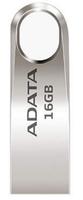 USB Flash Drive Adata UV310 16Gb Silver