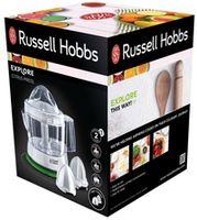 Соковыжималка Russell Hobbs Explore Citrus Press (22890-56)