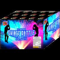 Батарея салютов Dinamit Dance Battle CL5022