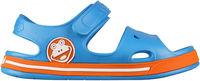 Тапочки COQUI 8852 Sea blue/Dk. orange