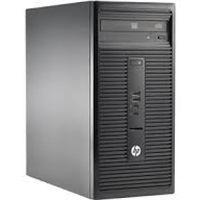 HP 280 G1, Celeron G1840 2.8GHz 4Gb 500Gb DVDRW